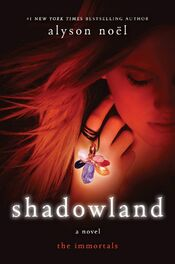 Shadowland (novel)