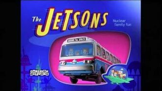 Jetsons boomerang bumpers