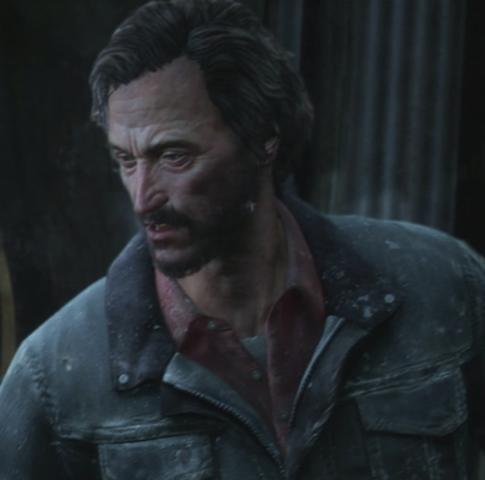 David | Wiki The Last of Us | Fandom powered by Wikia