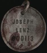 Joseph Lenz