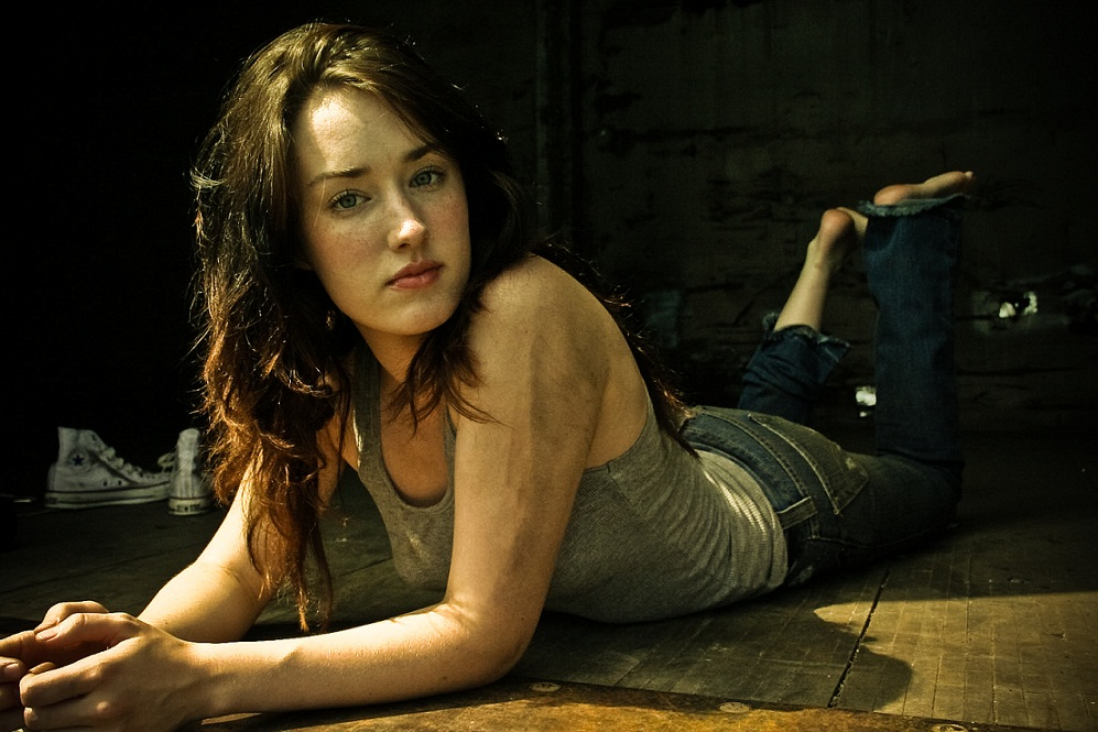 ashley johnson borderlands