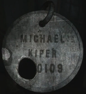 Michael Kiper