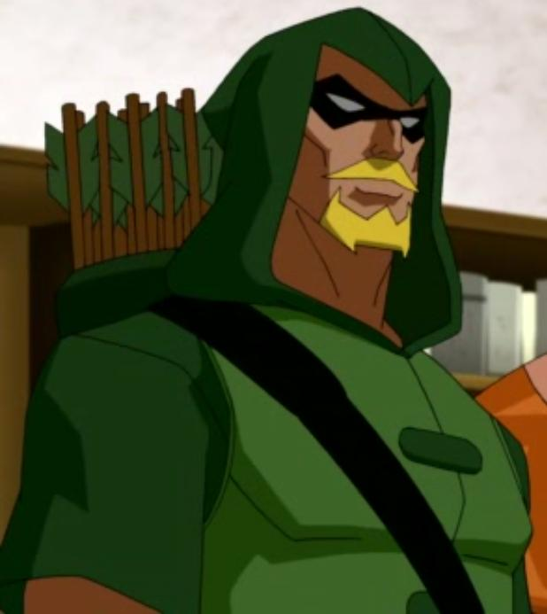 Green Arrow | The Last Son Wiki | Fandom powered by Wikia