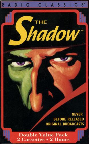 Shadow Radio Show Audio Download Free