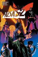 Masks Vol 2 1