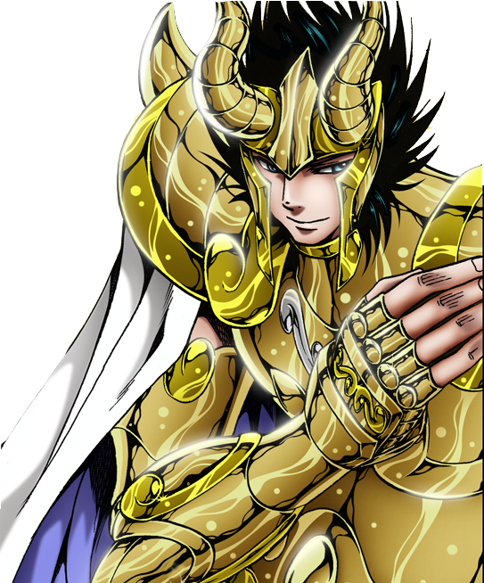 Image - El Cid The Capricorn By Anheitianm.png