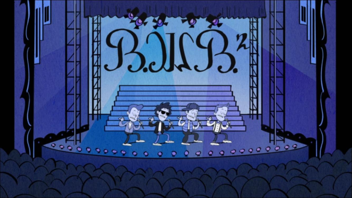 Boyz Will Be Boyz | The Loud House Encyclopedia | FANDOM ... | 1334 x 750 png 1794kB