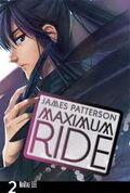 Maximum Ride: The Manga (2)
