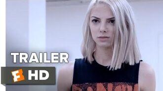 Maximum Ride Official Trailer 1 (2016) - Tina Huang Movie