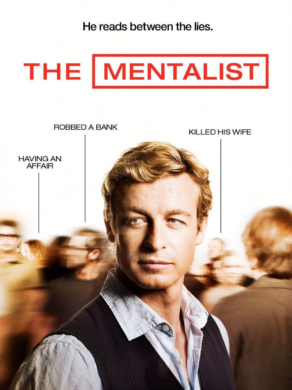 მენტალისტი / The Mentalist