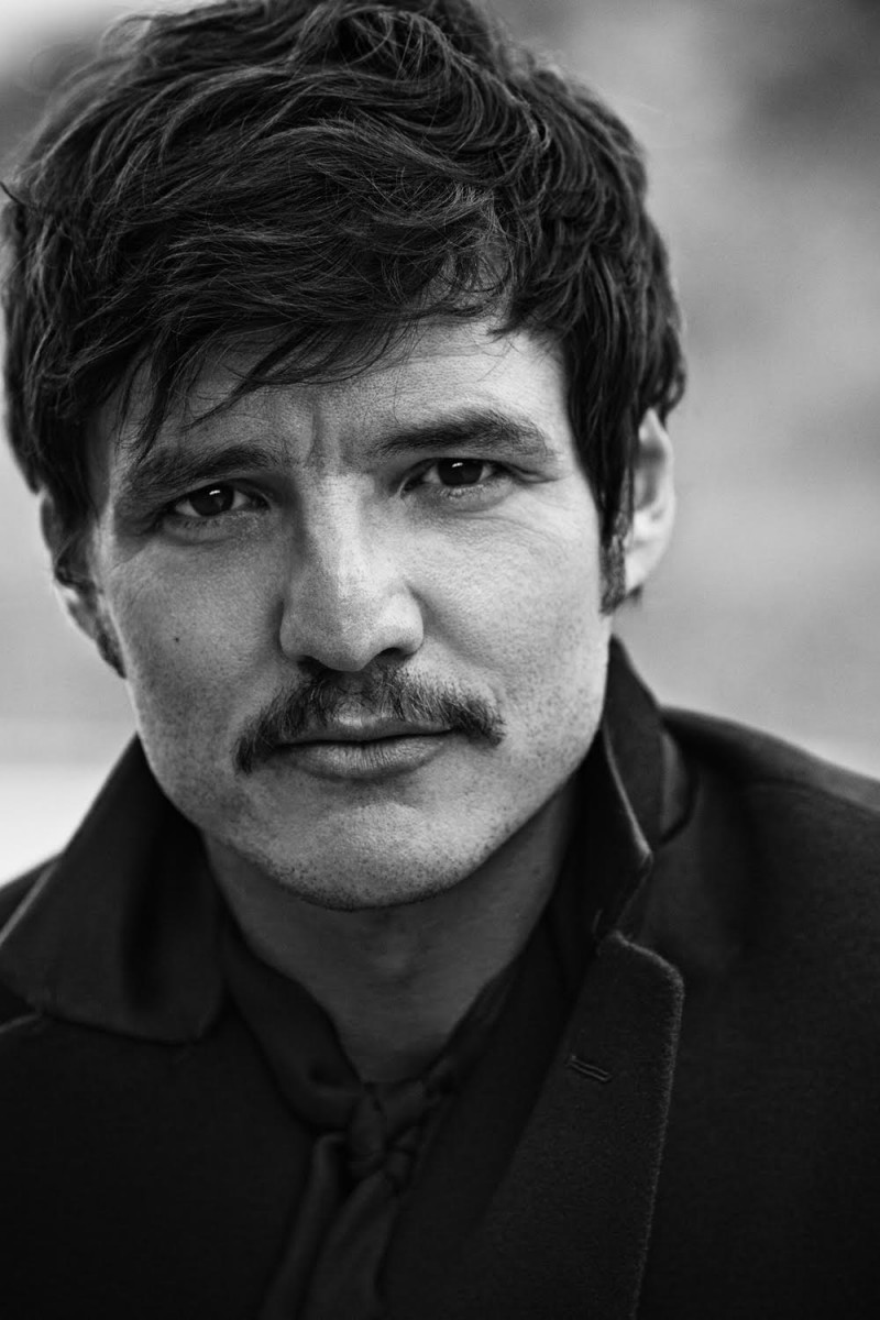 pedro pascal height