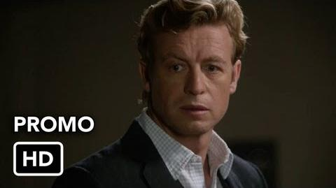 The Mentalist Season 5 Promo 1 (HD)