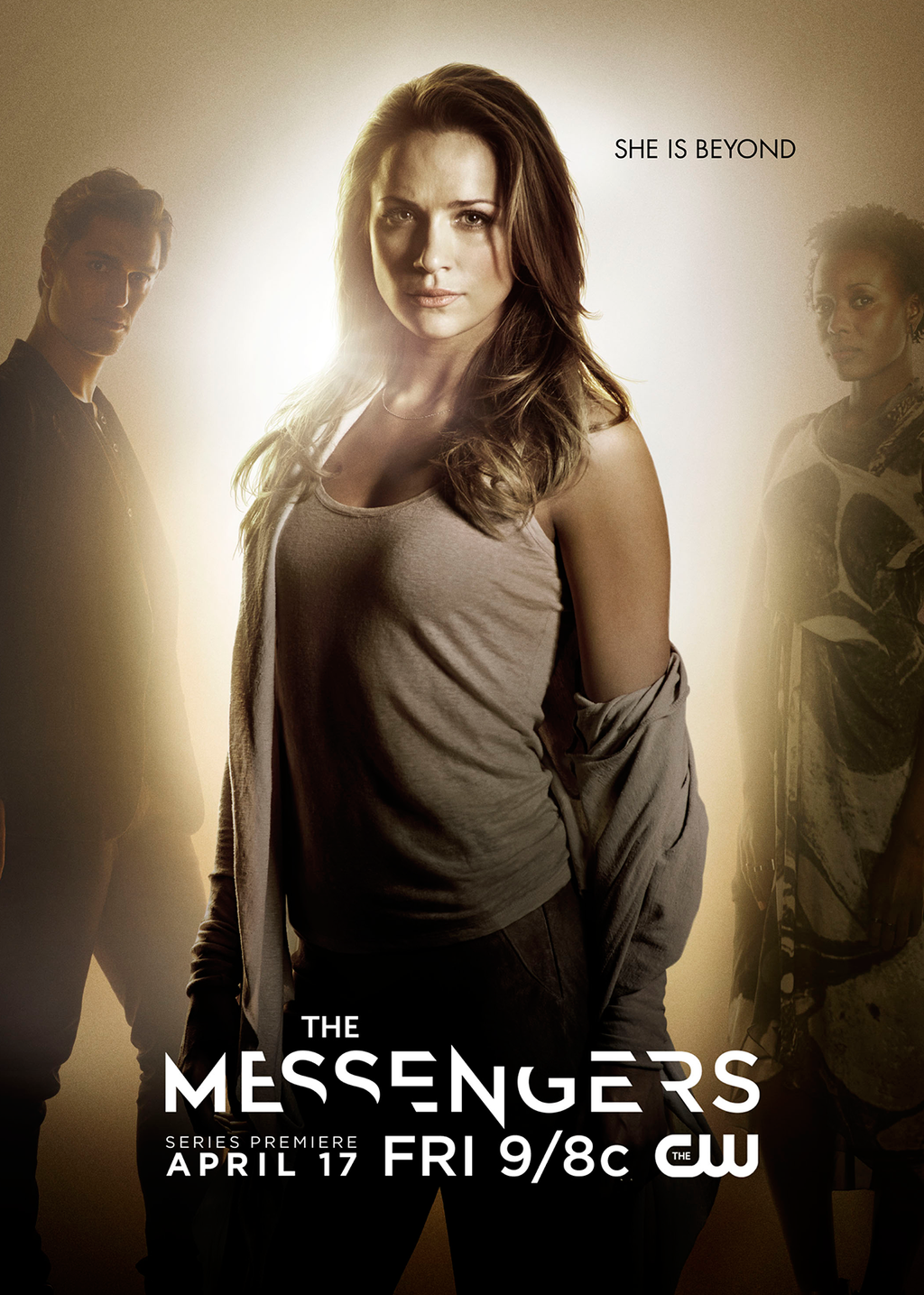 The Messengers Stream