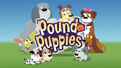 1000px-Pound Puppies Title Card