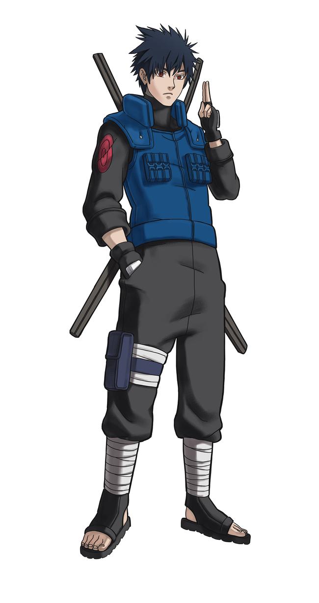 Koshiro Naoru Naruto Fanon Wiki Fandom Powered By Wikia