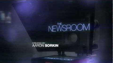 """HBO's """"The Newsroom"""" - Intro Sequence"""