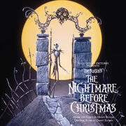 Nightmare Soundtrack SpecialEd