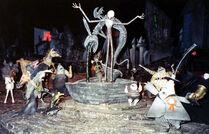 Nmbc fountain