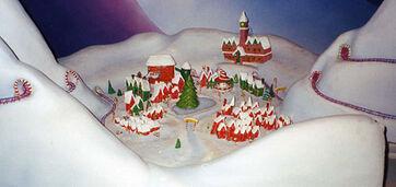 Nmbc christmastown