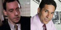 Oscar-Gil Relationship