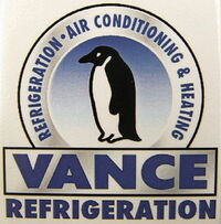 Vance Refrigeration