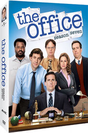 TheOffice S7 DVD
