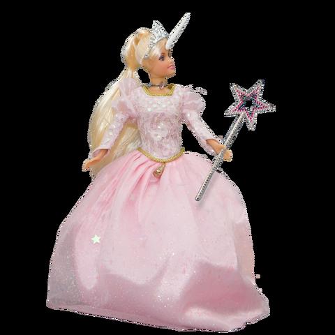 File:PrincessUnicorn-white.png