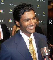 Sendhil