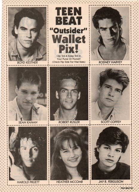 Image - Series cast-01.jpg | The Outsiders Wiki | Fandom ...