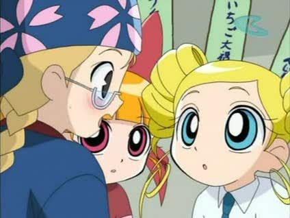 powerpuff girls z meet the rowdyruff boys episode