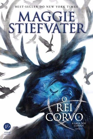 File:The Raven King, Portuguese cover.jpeg