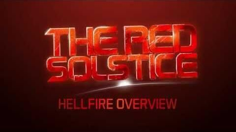 The Red Solstice - Hellfire Suit Overview 1080p