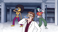S4E36.195 Party People Drinking Soda