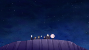 S7E02.197 Gazing at the Stars