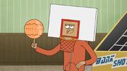S5E10.068 Cash Bankis Spinning a Basketball