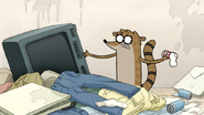 S3E34.051 Rigby Can't Find His Bed