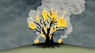 S4E12.180 Tree on Fire