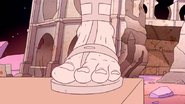 S8E27P1.050 The Guardian's Foot