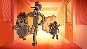 S4E23.078 The Guys Running Away from the Explosion 01
