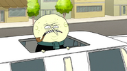 S7E05.043 Mr. Maellard Popping Out the Limo