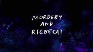 Mordeby and Rigbecai Title Card HD