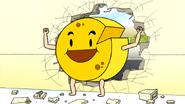 S6E03.041 Cheezer's Mascot