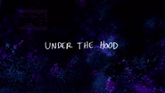 Under The hood Title