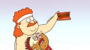 S4E13.316 Sensai Grabbing the Sandwich of Life
