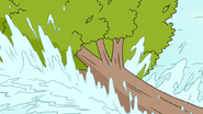 S4E32.063 The Tree Landing on Benson