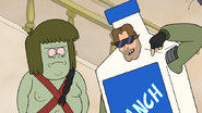 S8E19.010 You know, cool guy, ranch costume