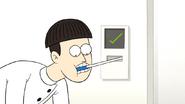 S7E05.212 Scientist Using a Teeth Scanner