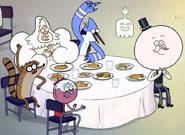 Friend Table