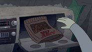 S5E19.061 Beef Jerky in the Glove Compartment