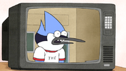 S4E24.256 Mordecai Nervous During Filming